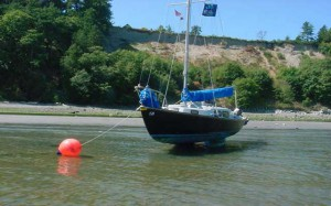 Canada,s First Hydrogen Assisted Sailboat. We did the control electronics for the Fuel Cell. Fuel Cell Assisted Sail Boat July 2007-2011
